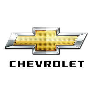Chevrolet taxeren