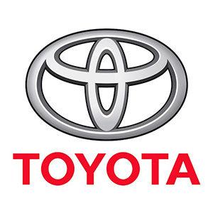 merken-Toyota